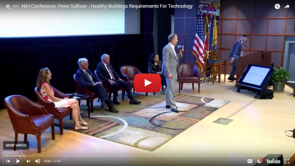 11 compelling EMF talks at the NIH